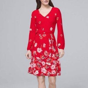 NWOT WHBM dress size 0